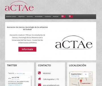 actae